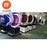 9d Egg Vr Cinema Amusement Equipment Manufacturer China