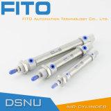 Dsnu Series Stainless Steel Mini Cylinder (Festo Type)
