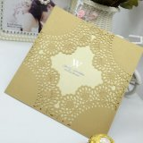 Fancy Custom Wedding Invitation Card Greeting Card Printing