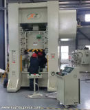 160 Ton Coil Feeder Straight Side Press Stamping Line