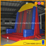 Multiple Two Sides Inflatable Rock Climbing Wall (AQ1939-1)