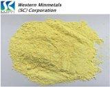 High Purity Bismuth Oxide at Western Minmetals Bi2O3 5n 6n