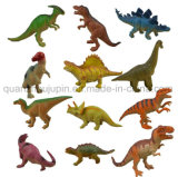Custom Various Eco Friendly Plastic Dinosaur Toy
