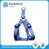 Wholesale Portable Adjustable Polyester Woven Casual Pet Belt