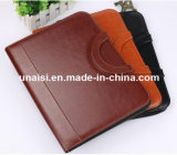 Executive Officer Manager Conference Business File Document Folder with Handle