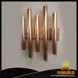 up/Down Modern Stainless Steel Wall Lighting (KA969696)