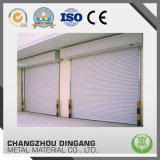 Color Coated Aluminum Product Used for Roller Shutter Door