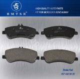 German Brake Pads OEM 0074206620 W204 Glk