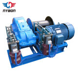 Sale Building Material Lift Electric Winch for Construction