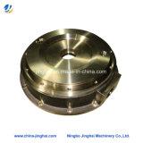 CNC Machining Copper Pump Body