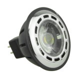 50W Halogen Perfect Replacement LED Spotlight with Japan′s Nichia SMD (COB) LEDs (S505-MR16)