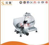 Food Processor Meat Cutting Machine Semi-Automatic Meat Slicer