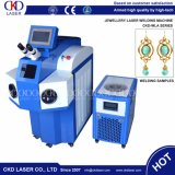 Factory YAG Laser Spot Welding Machine Price for Jewelry
