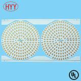 1.6mm HASL Aluminum PCB Board for LED Floodlight Boards (HYY-043)