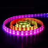 12VDC SMD5050 Artificial Intelligent Flexible Strip Light