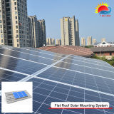 Solar PV Slope Roof Mounting System Solution (NM0401)
