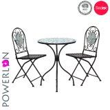 Mosaic Folding Metal Garden Furniture (PL08-5580)
