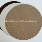 Round Waterproof HPL Coffee Table Top 23′′x23′′ (60X60cm)