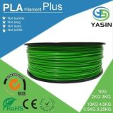 1.75mm ABS PLA Plastic 3D Printer Filament for 3D Printer with Various Colors