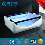 Big Space Freestanding Whirlpool Bathtub (BT-A1030)
