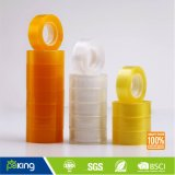 12 Rolls Shrink Transparent Adhesive School Stationery Tape