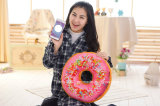 fashion Nap Rest Doughnut Pillow with Music