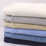 100% Cotton Bathroom Cotton Towel Set