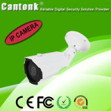Motor Zoom Auto Focus 4MP Bullet IP Camera