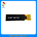 0.86inch White Mono OLED Panel, Widely Application
