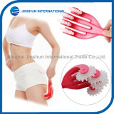 Hand Shape Roller Massager Plastic Body Massager Bottom Lift Massager