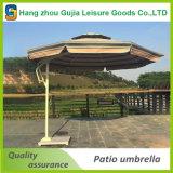Customized Promotional Outdoor Beach Garden Patio Side Parasol Umbrella