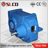 Parallel Shaft Helical Gear Reducers (FC series)