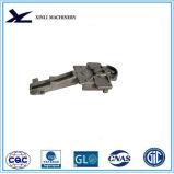 Iron Casting Textile Machinery Parts Ductile Iron