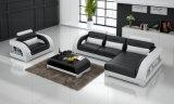 Large Corner Sofa for Modern Sofa Leather Sectional U Shaped