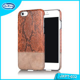 Fashion PU Leather Full Cover Slim PC Mobile Phone Cover Case for iPhone 6