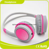 Colorful Custom Headphone with Multi-Colors for Kids