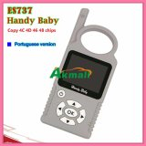 Auto Key Programmer Handy Baby for Portuguese Language V8.1.0