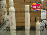 Small Seamless Steel Oxygen Cylinders for Medical Gas Supply System