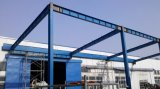 China Newest Steel Structure Warehouse/Workshop/Shopping Mall/Hotel