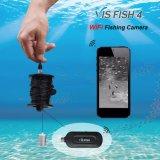 Portable Li-Battery Powered WiFi Underwater Video Fishing Camera Fish Finder