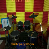 Recording Studio Soundproofing Foam/ Soundproof Wall Panel Acoustic Panel Ceiling Panel Decoration Panel