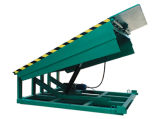Hot Sale Hight Quality Mechanical Dock Leveler with Ce Certificate