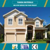 Steel Structure, Sandwich Panel Material and Kiosk, Guard House, Villa, Booth