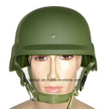 Us Pasgt M88 ABS Plastic Safety Helmet