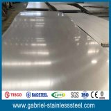 Stainless Steel 0.1mm Metal Mill Test Certificatesheet