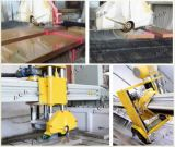 Laser Wireless Remote Control Stone Bridge Saw for Cutting Counter Tops&Vanity Tops