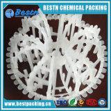 Polypropylene Tellerette 2k, 3k, 2r, 3r as Scrubber Packing