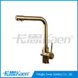 Dual Handle Multiple Surface Treatment RO Kitchen Tap
