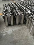 Stainless Steel Milk Cup for Dairy Industry