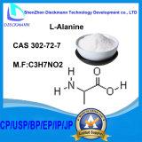 L-Alanine CAS 302-72-7